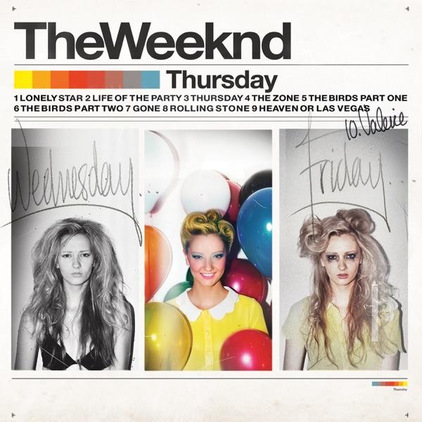 Thursday - The Weeknd