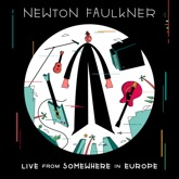 Live From Somewhere in Europe - EP