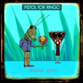 Pistol for Ringo - In Death As In Life