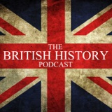 Image of The British History Podcast podcast