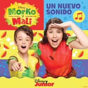 Elenco de Morko y Mali - Un nuevo sonido (La música de la serie de Disney Junior)