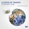 A State of Trance Year Mix 2018 (DJ Mix) ジャケット写真