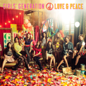 Everyday Love Girls' Generation - Girls' Generation