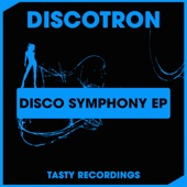 Disco's Symphony (Radio Mix) artwork