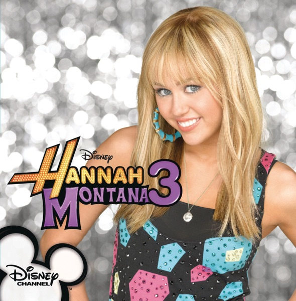 Hannah Montana 3 (Music from the TV Show)