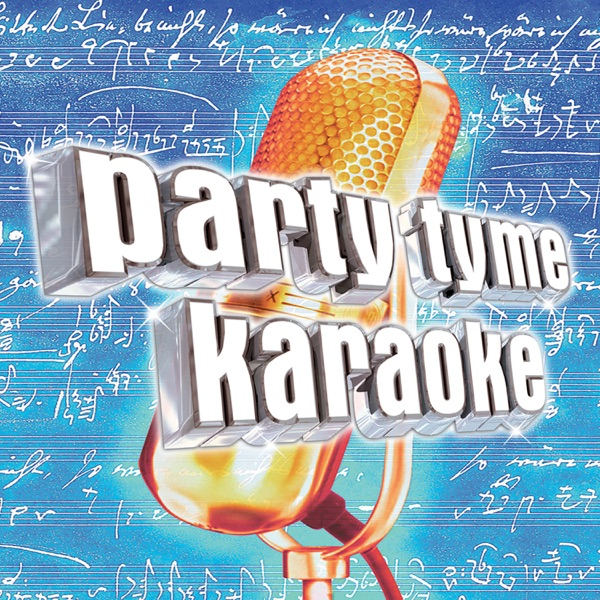 Party Tyme Karaoke - Standards 4