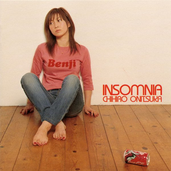 Insomnia (Deluxe Edition) by Chihiro Onitsuka on Apple Music