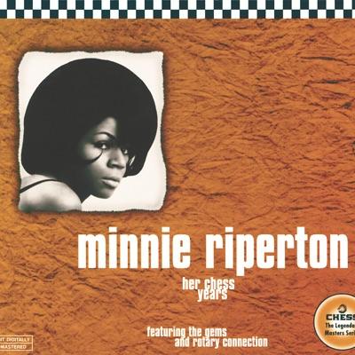 Minnie Riperton: Her Chess Years - Minnie Riperton