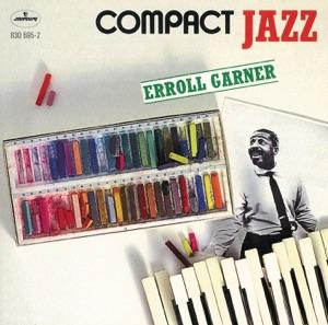 Walkman Jazz: Erroll Garner