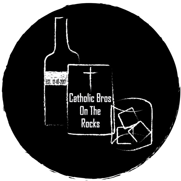 Catholic Bros on the Rocks