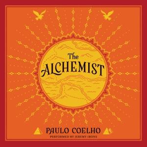 The Alchemist - Paulo Coelho audiobook, mp3