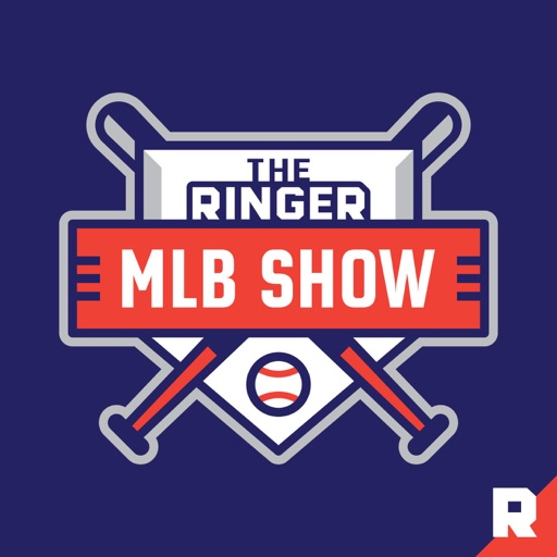 Cover image of The Ringer MLB Show