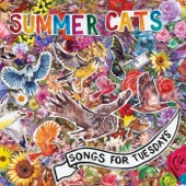 Summer Cats - Fulton Gurls