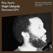 Virgin Ubiquity: Remixed EP 4