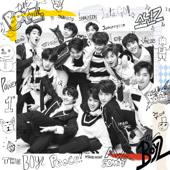 The BOYZ Debut Album 'The First' - EP