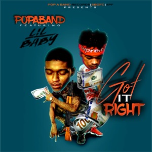 Got It Right (feat. Lil Baby) - Single Mp3 Download