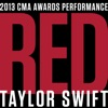 Red (2013 CMA Awards Performance) [feat. Alison Krauss, Edgar Meyer, Eric Darken, Sam Bush & Vince Gill] - Single, Taylor Swift