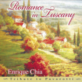 Romance in Tuscany: A Tribute to Pavarotti