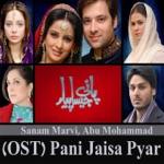 Pani Jaisa Pyar (Album ''Pani Jaisa Pyar'') thumbnail
