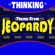 Thinking Theme from Jeopardy - J.P. Music