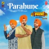 Parahune From Laavaan Phere Single