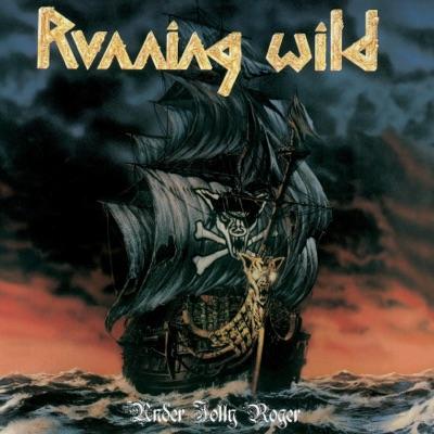 Under Jolly Roger (Rerecorded Version 1991; 2017 - Remaster) - Single - Running Wild