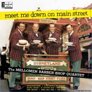 Meet Me Down On Main Street - The Mellomen - The Mellomen