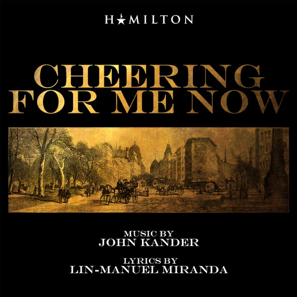 Cheering for Me Now (Original Off-Broadway Cast) - Single
