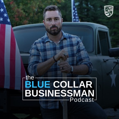 THE BLUE COLLAR BUSINESSMAN image
