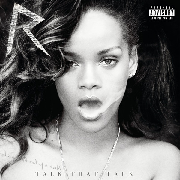 Talk That Talk (feat. JAY Z)