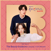The Beauty Inside (with 2morro)