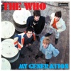 My Generation (50th Anniversary / Super Deluxe), The Who