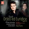 Philippe Jaroussky - Gluck: Orfeo ed Euridice  artwork
