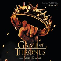 Ramin Djawadi: Game of Thrones: Season 2 (iTunes)