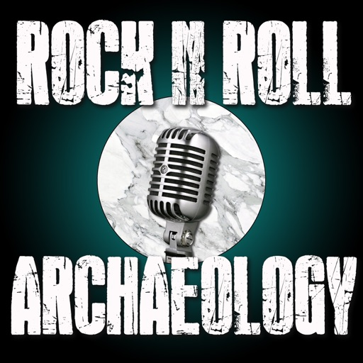 Cover image of Rock N Roll Archaeology