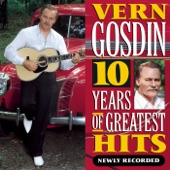 Vern Gosdin - Was It Just The Wine (Album Version)
