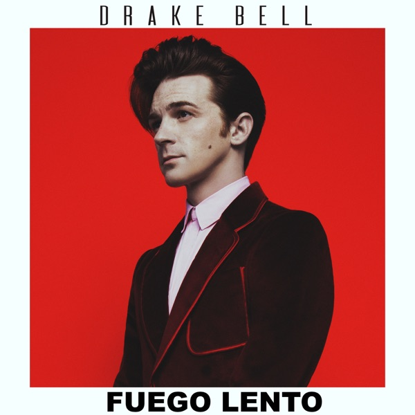 Drake Bell – Fuego Lento – Single [iTunes Plus AAC M4A] (2018) <img
