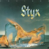 Styx - Suite Madame Blue