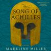 Madeline Miller - The Song of Achilles  artwork