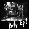 Backstreet Girls - Party Ep! - EP artwork