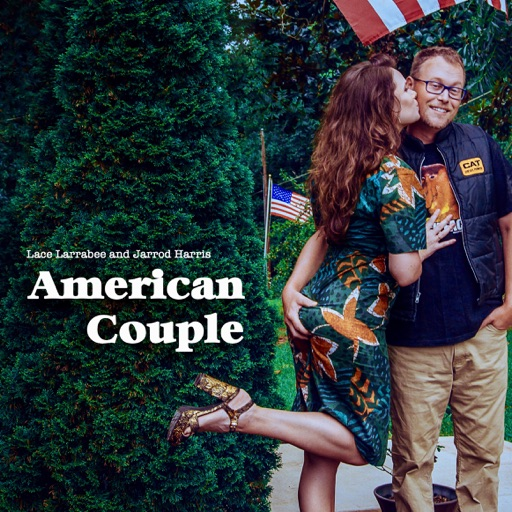 Cover image of American Couple