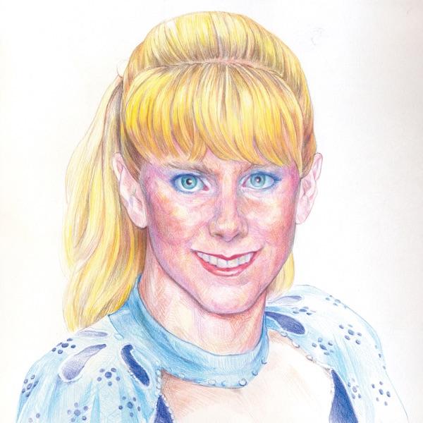 Tonya Harding - Single