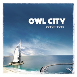 View album Ocean Eyes