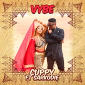 Cuppy - Vybe (feat. Sarkodie)