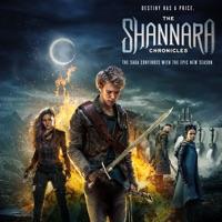 The Shannara Chronicles, Season 2