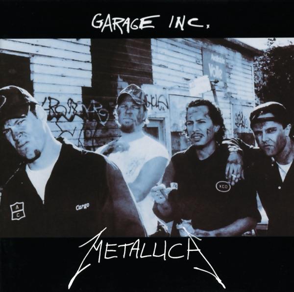 Metallica mit Sabbra Cadabra