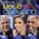 Caetano Veloso, Gilberto Gil & Ivete Sangalo - Especial Ivete, Gil E Caetano (Deluxe Edition) [Ao Vivo]