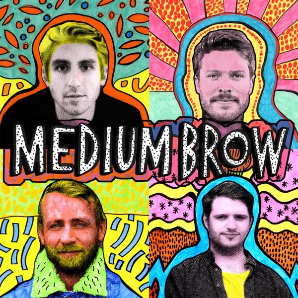 Medium Brow