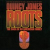 Roots The Saga of an American Family Music From and Inspired By the David L Wolper Production of Roots