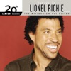 20th Century Masters The Millennium Collection The Best of Lionel Richie